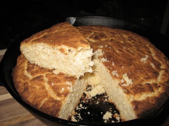 Tonia S Modern Appalachian Cornpone Biscuit Power
